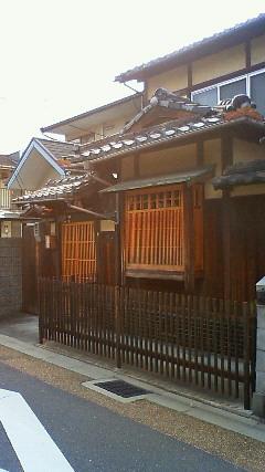 京都の風情?