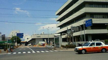 京都卸売り市場